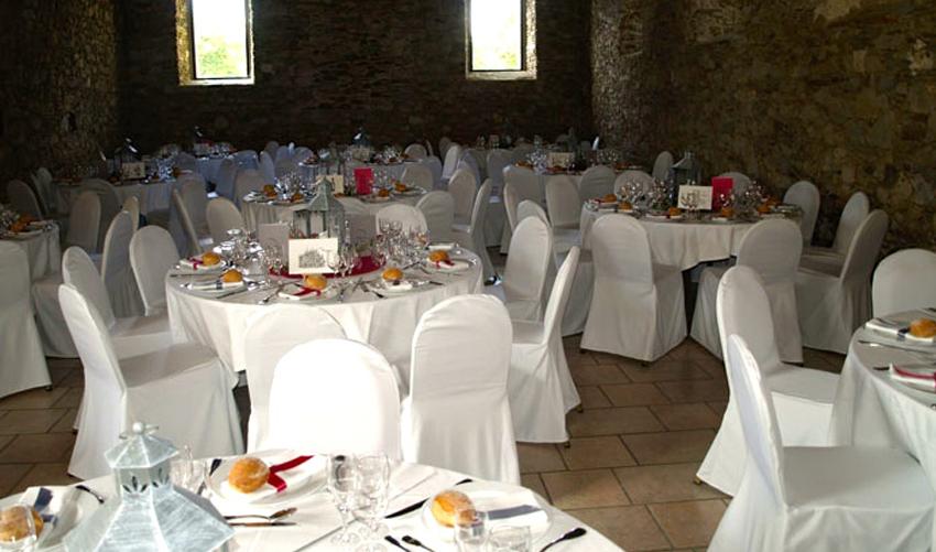la seigneurie du bois benoist 44 vallet - Salle Mariage Vallet